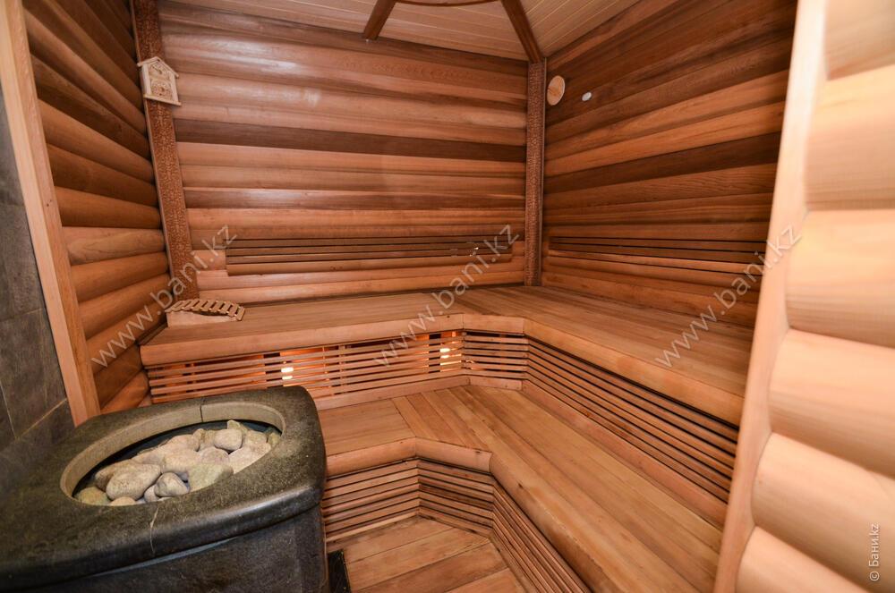 Баня «VIP Клуб Релакс» – банный комплекс – фото 3