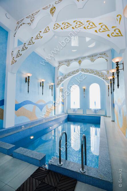 Баня «VIP Клуб Релакс» – банный комплекс – фото 4