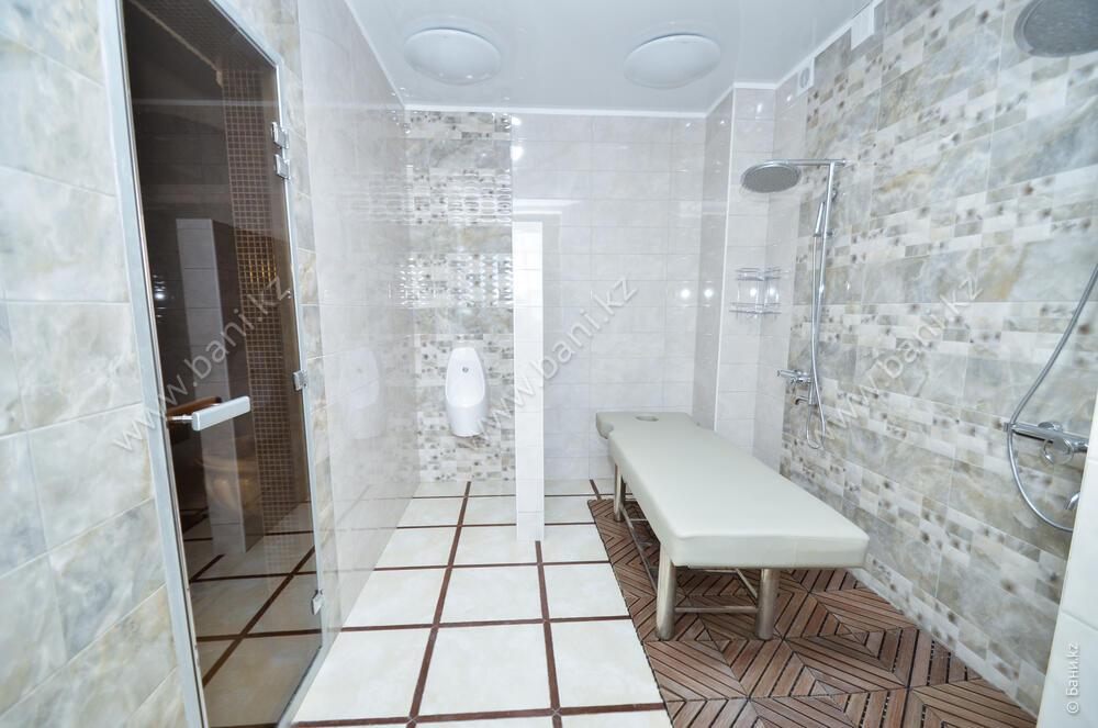 Баня «VIP Клуб Релакс» – банный комплекс – фото 10