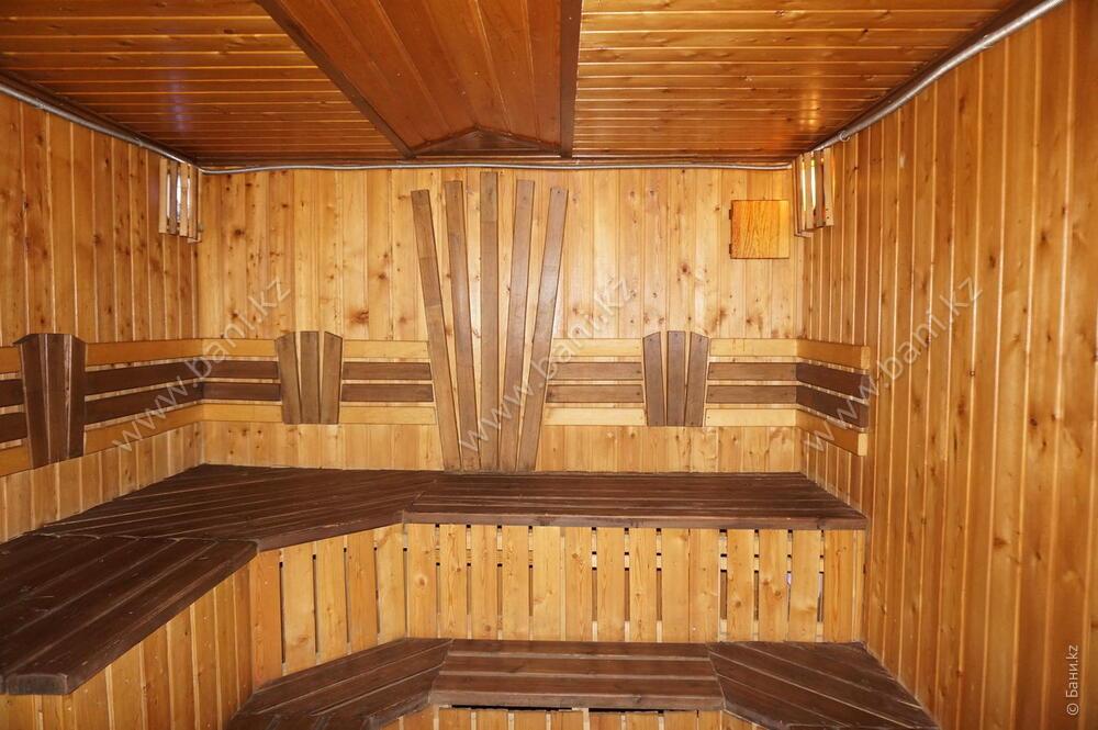 Финская сауна в комплексе «Галирад» – Финская сауна – фото 3