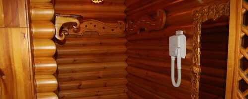 Финская баня «Gold star» – фото 3