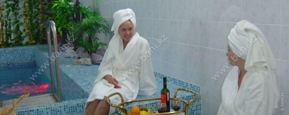 Финская баня «Gold star» – фото 4
