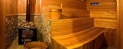 Турецкая баня в комплексе «Булгарские бани»