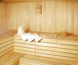 Мини-баня в комплексе «Арай» – фото 2