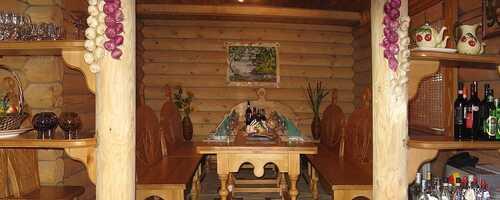 Баня «Три медведя» в комплексе «Теремок» – фото 2