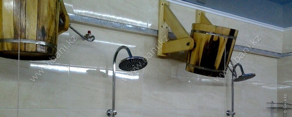Русская баня в комплексе «Баня на Маяковского» – фото 2