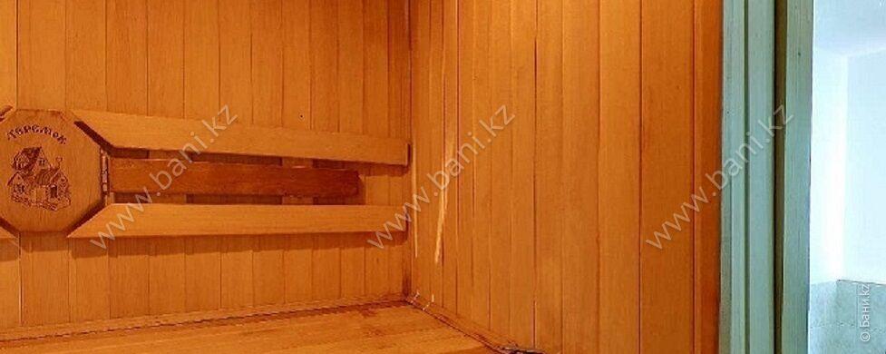 Баня «Синяя борода» в комплексе «Теремок» – фото 2