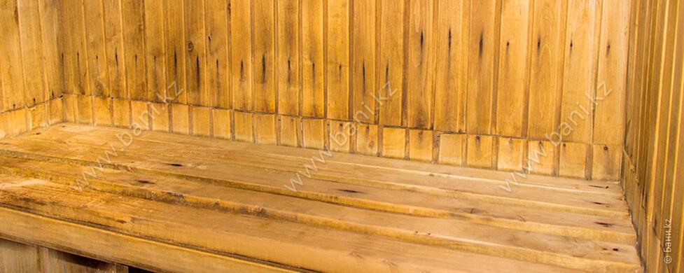Маленькая семейная сауна в комплексе «Агидель» – фото 2