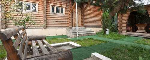 Баня «Рублевка» – фото 2