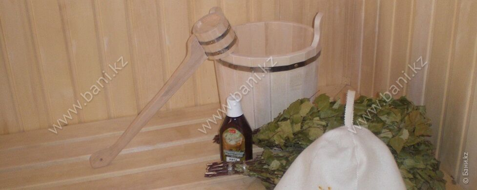 Турецкая баня в комплексе «Булгарские бани» – фото 2
