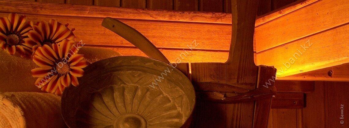 Баня «Винни Пух» в комплексе «Теремок» – фото 2