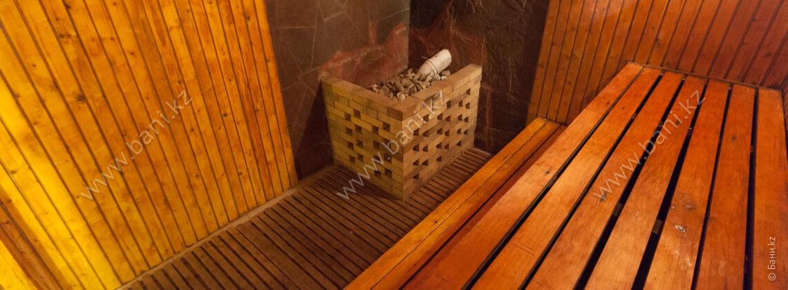 Баня «Сокол» в комплексе «Золотой Фазан» – фото 3