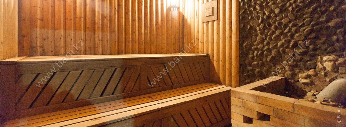 Баня «Олень» в комплексе «Золотой Фазан» – фото 3