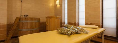 Баня «Сакура» в комплексе «Золотой Фазан» – фото 3