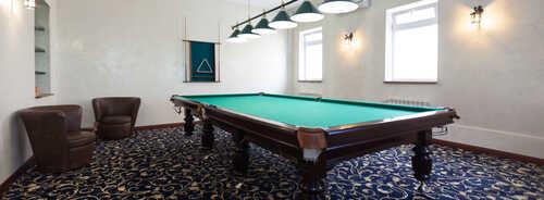 Маракандская сауна  сауна в комплексе Caesar Club на Айтеке би – фото 3