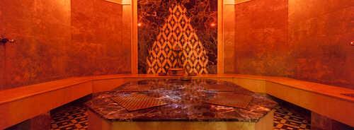 Маракандская сауна  сауна в комплексе Caesar Club на Айтеке би – фото 6