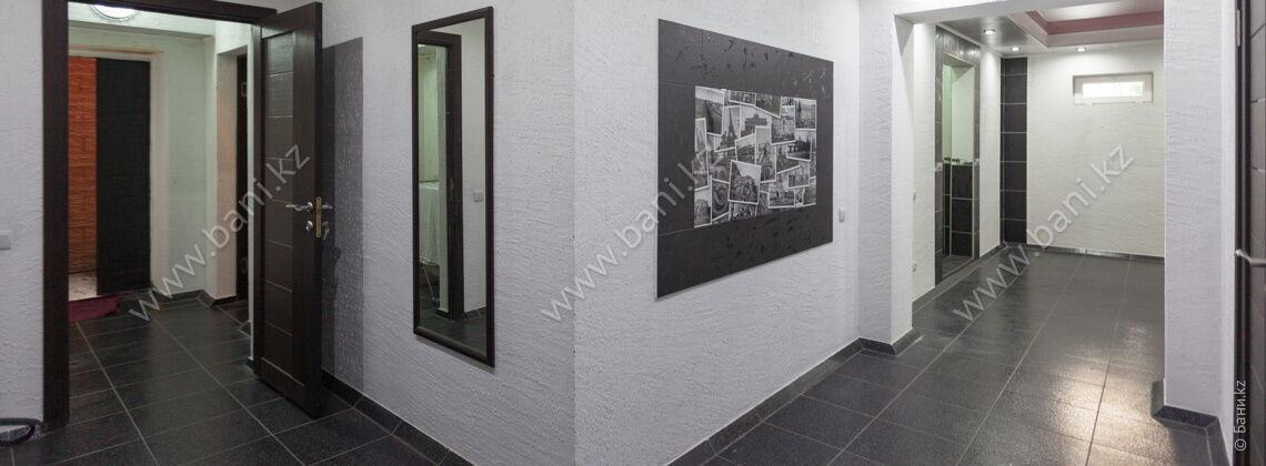 Средняя сауна в комплексе «Хуторок» – фото 7