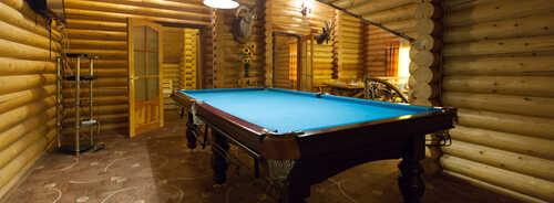 Малая баня в комплексе «Хуторок» – фото 5
