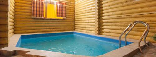 Малая баня в комплексе «Хуторок» – фото 3