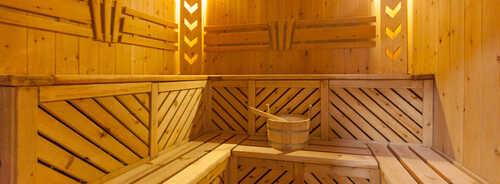 Баня «Светлая» в комплексе «VIP-сауна Альпийская» – фото 4