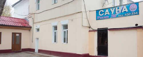 «Большая баня» в комплексе Макенов – фото 3