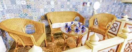 Турецкая VIP-баня в комплексе на Пограничной – фото 4