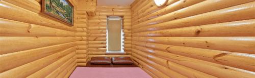 Семиместная сауна в комплексе «Теремок» – фото 8