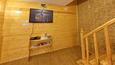 Восьмиместная сауна №1 в комплексе «Теремок» – фото 8
