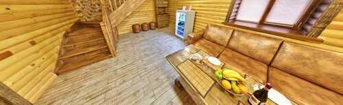 Сауна на 6 персон в гостевом доме «Избушка» – фото 2