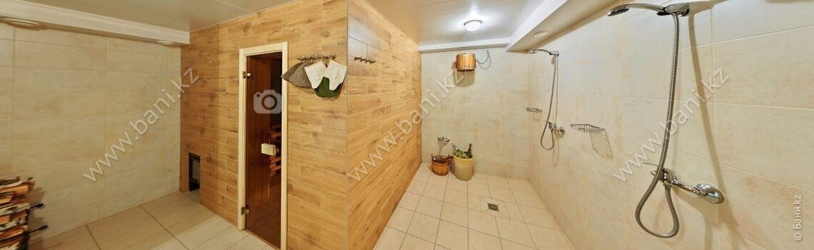 Сауна на 6 персон в гостевом доме «Избушка» – фото 4