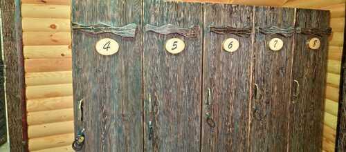 Сауна на 7 персон  в гостевом доме «Избушка» – фото 3