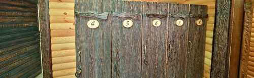 Сауна на 7 персон  в гостевом доме «Избушка» – фото 7