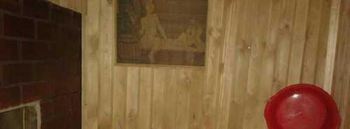 Баня на дровах – фото 4