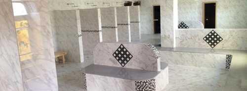 Общая баня в банном комплексе «ДОС» – фото 2