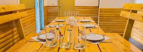 Сауна гостиничного комплекса Nuri – фото 7