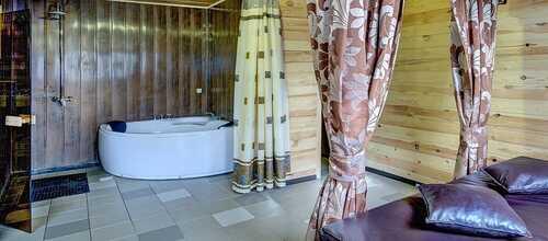 Сауна-студия в комплексе «На Крамского» – фото 3