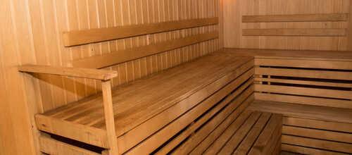 Финская сауна в комплексе «Заман» – фото 3