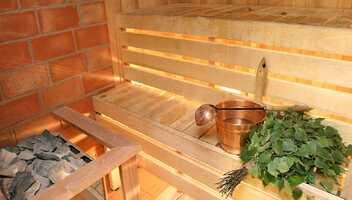 Комплекс «Штурманские бани» приглашает в гости