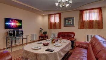 Алматы Түнi – Фото финско-турецкой бани