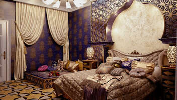 Marrakesh guest house and spa – Фотоальбом