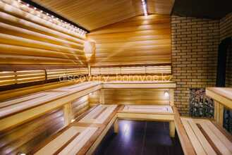 Spa&Hotel Discovery Borovoe – фото 2