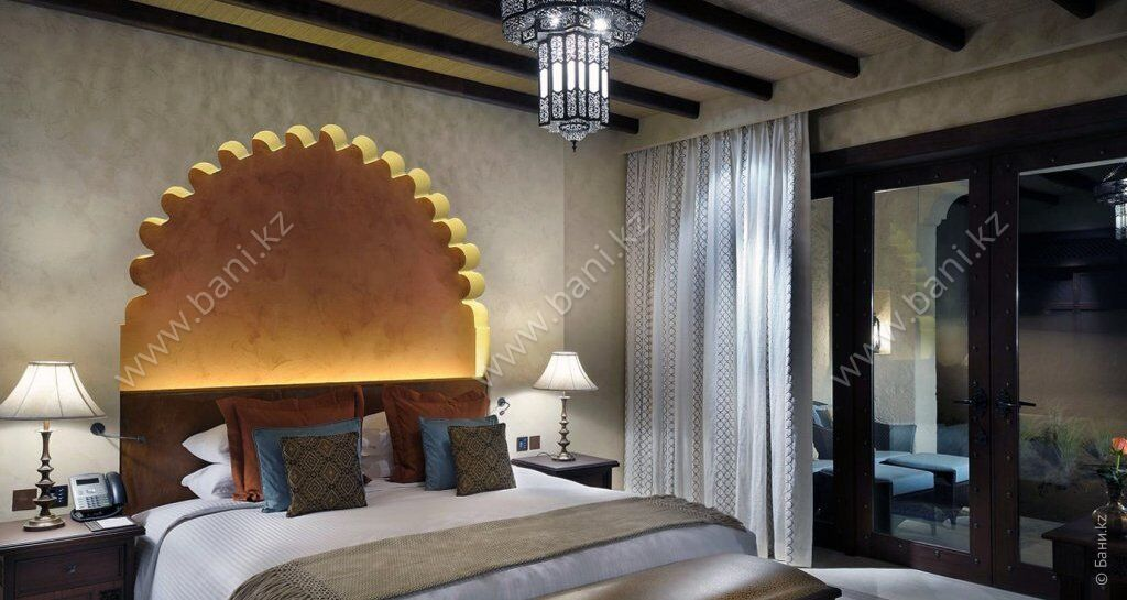 Marrakesh Guest house and SPA