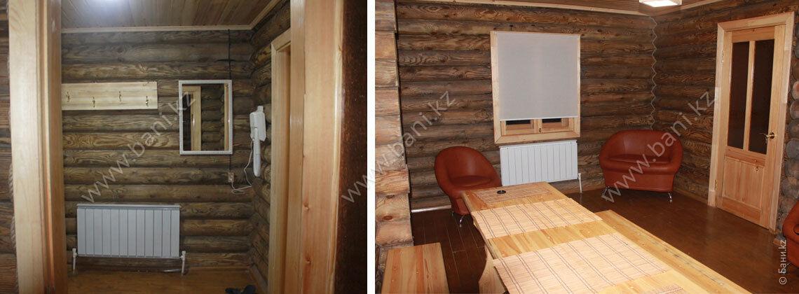 Малая баня гостевого дома Verona – фото 4