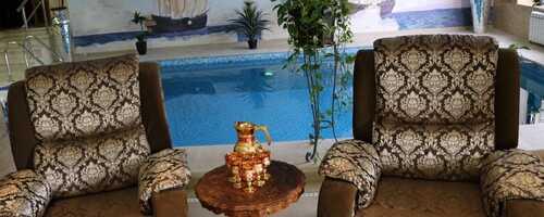 Boutique Hotel & SPA «SHIK»