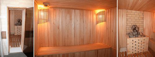 Русская баня на дровах в банном комплексе «Пар на Четской»