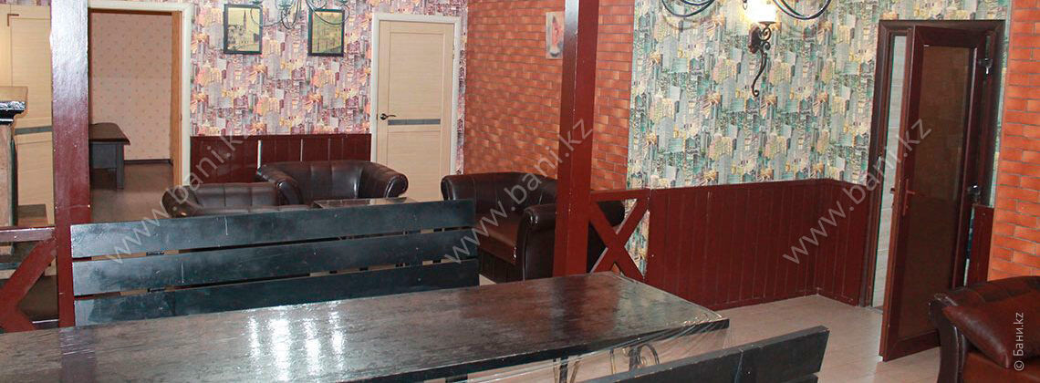 Русская баня на дровах в банном комплексе «Пар на Четской»  – фото 4
