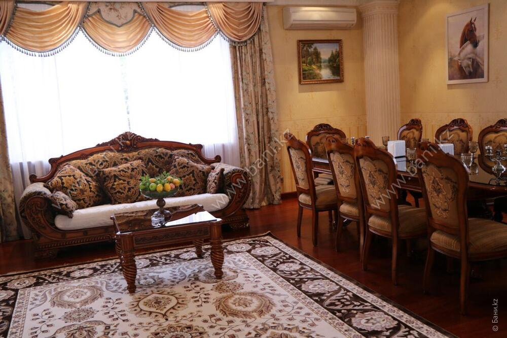 Boutique hotel & Luxury SPA «SHIK»  – Boutique hotel & Luxury SPA «SHIK» – фото 6