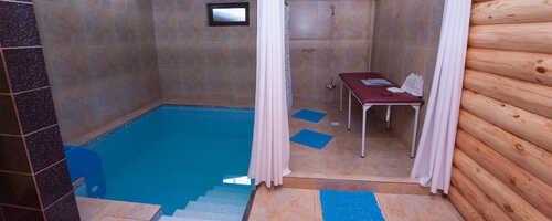 Малая баня в комплексе «Самовар» – фото 3
