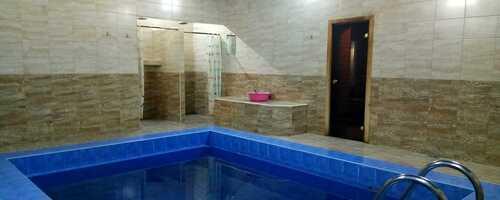 Малая баня в комплексе «Баня в 29-ом»