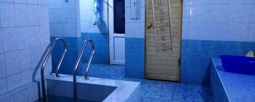 Малая баня в комплексе «Баня в 29-ом» – фото 2
